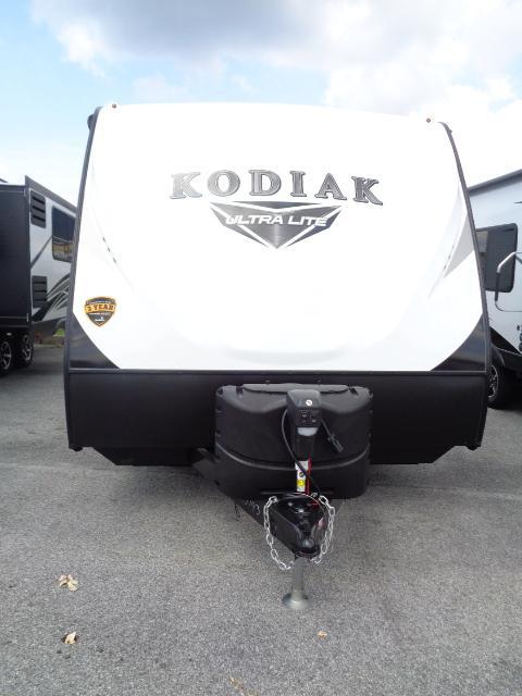 2020 Dutchmen Manufacturing Kodiak 227BH