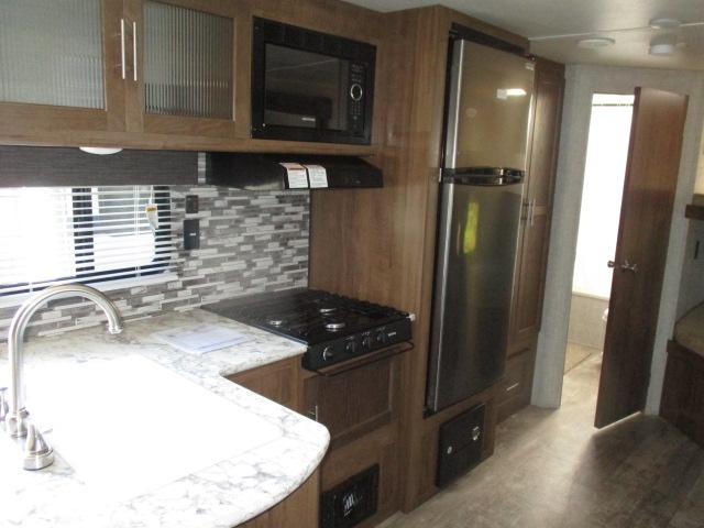 2019 Gulf Stream Coach Conquest 268BH