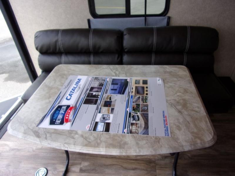 2020 Coachmen Catalina 225545
