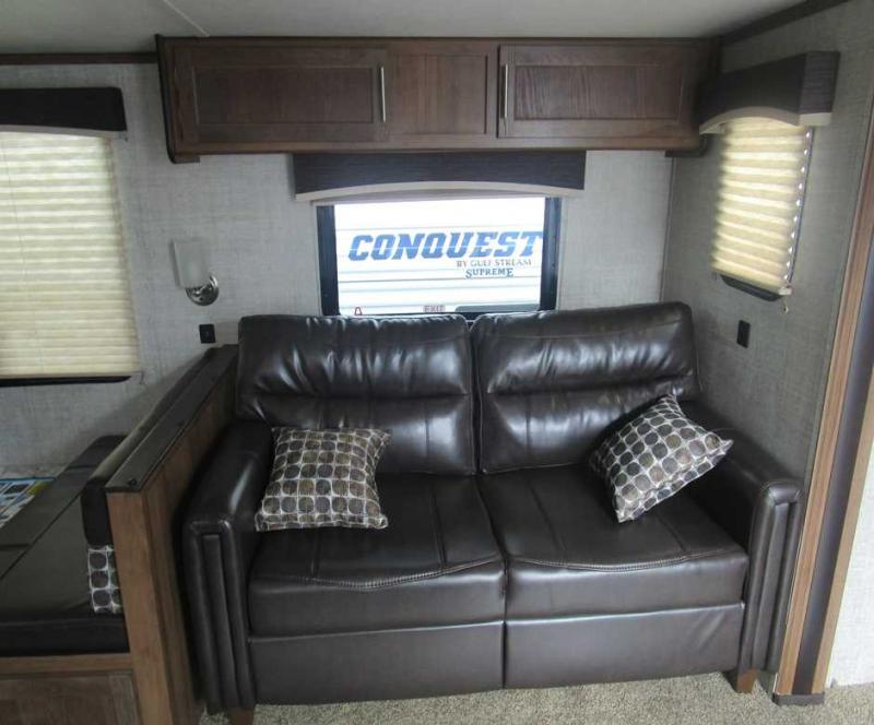 2019 Gulf Stream Conquest C295sbw