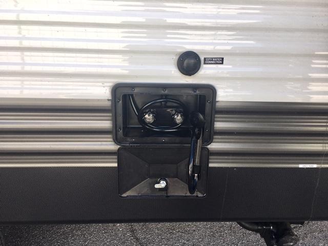 2019 Dutchmen Manufacturing Aspen Trail 3600QBDS