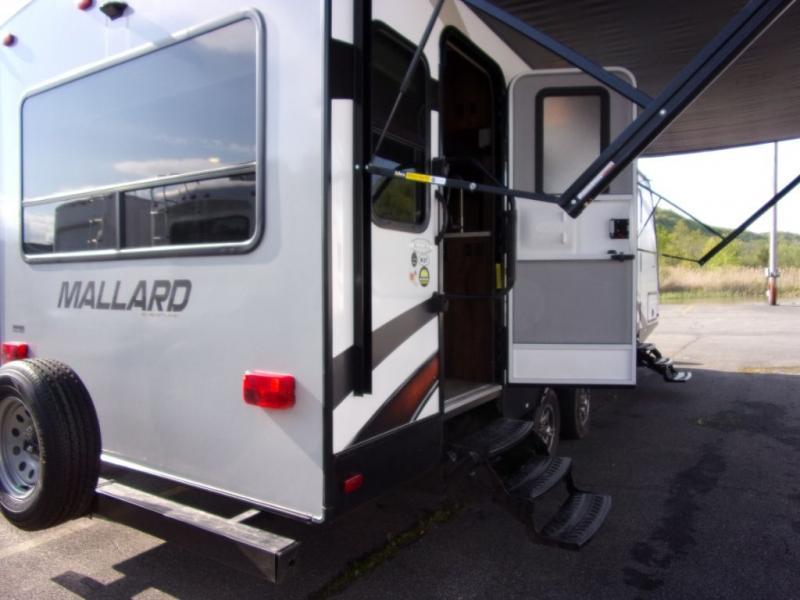 2019 Heartland Rvs Mallard M27