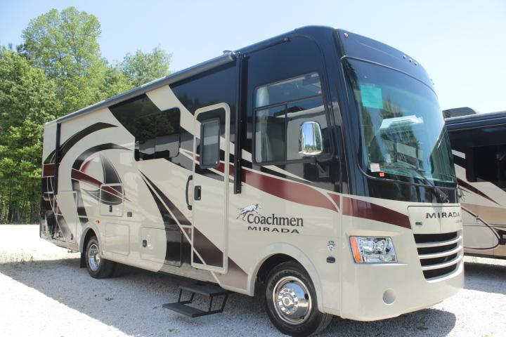 2019 Coachmen By Forest River Mirada 29FW
