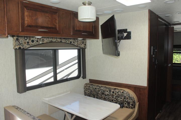 2019 Coachmen By Forest River Mirada 29FW