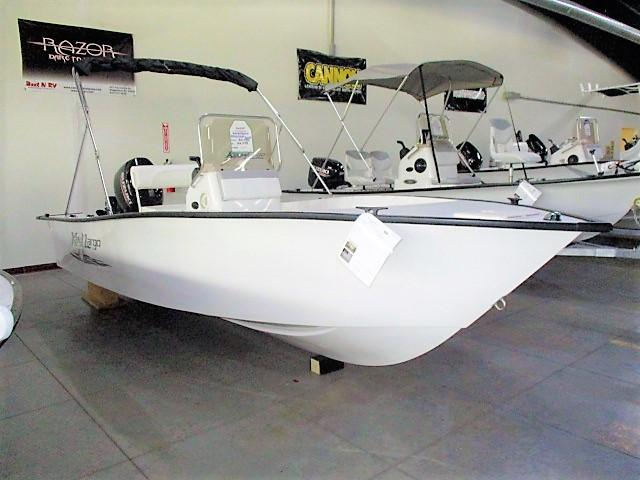 2018 Caravelle Boat Group Key Largo 180CC
