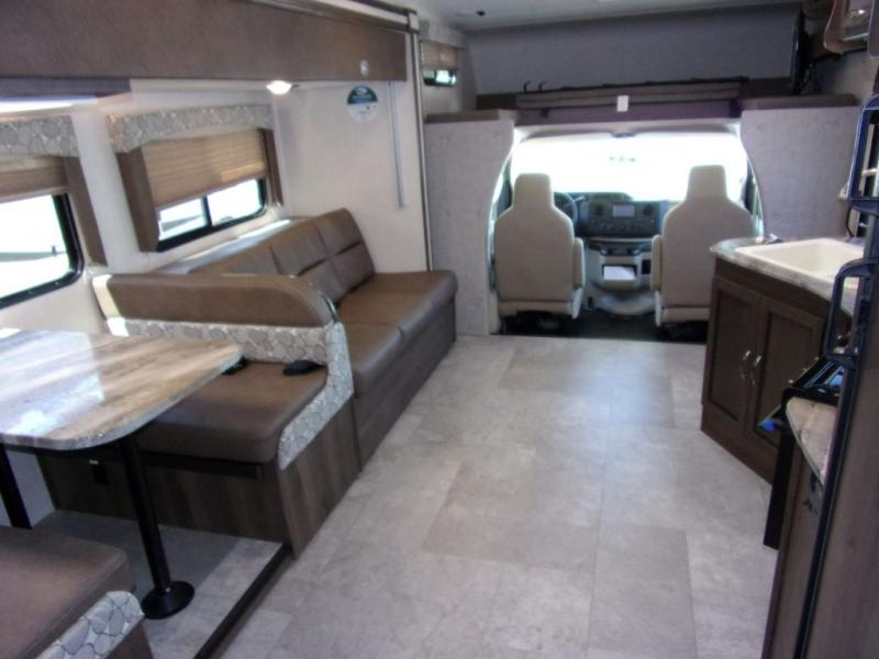 2020 Coachmen Freelander 28SSF