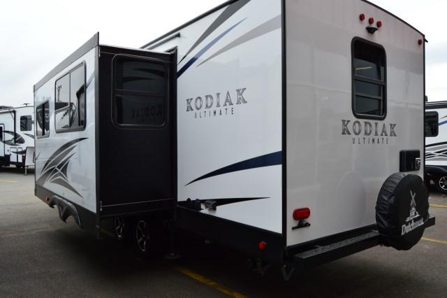2018 Dutchmen Manufacturing Kodiak 279RBSL