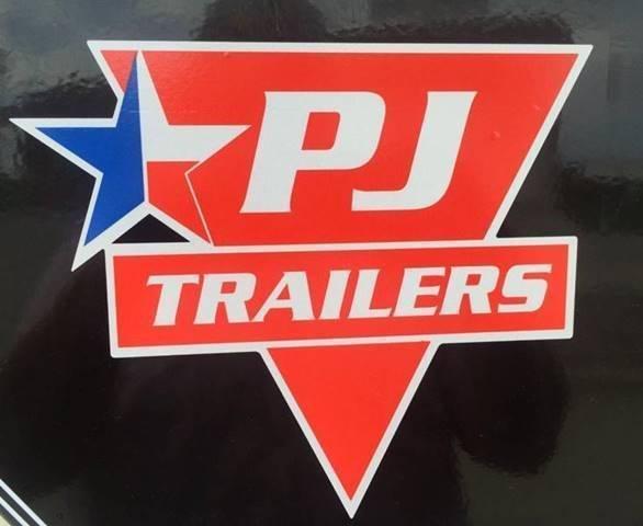 2018 PJ Trailers B5 20' Buggy Hauler