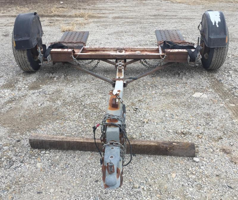 2002 Demco Tow Dolly
