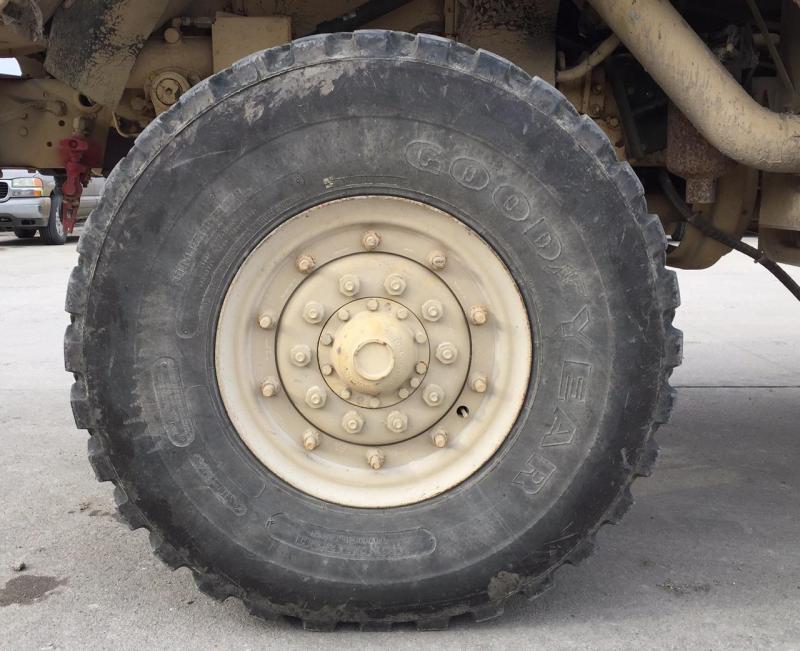 1991 AM General M923A2 Truck