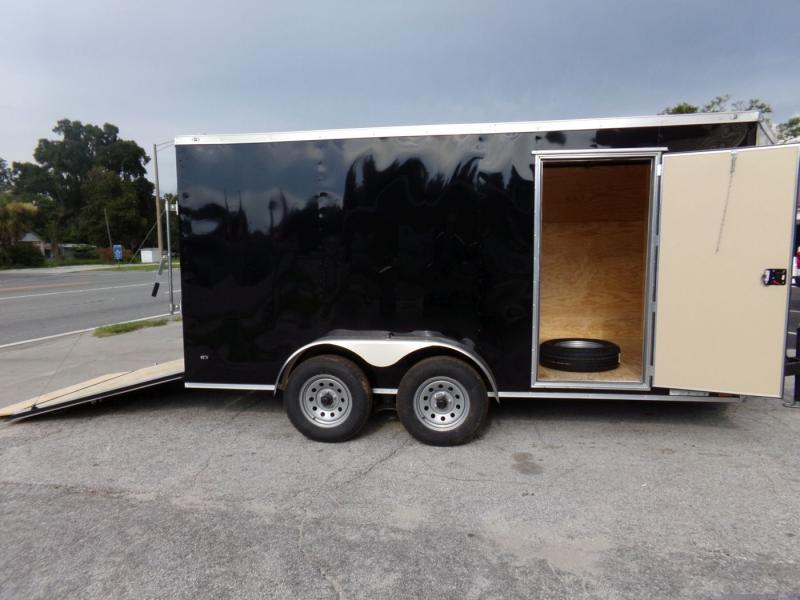 Cargo / Enclosed Trailers for sale | Cargo Trailers For Sale