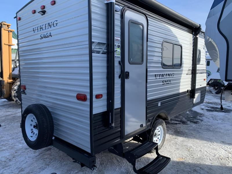 2019 Viking RV 16SFB Travel Trailer