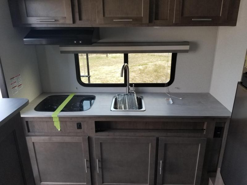 2019 Forest River Inc. 16.7 Travel Trailer
