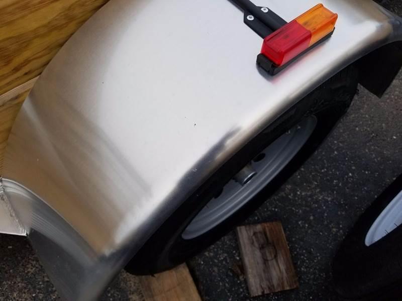 2017 CargoPro 6.5 X 12