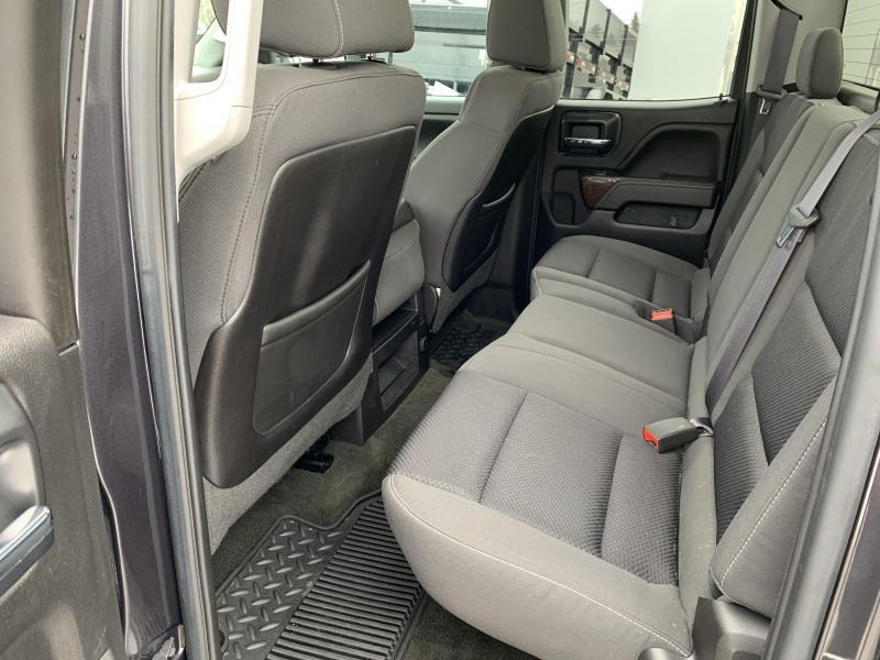 2015 GMC SIERRA 1500 Z71 Truck