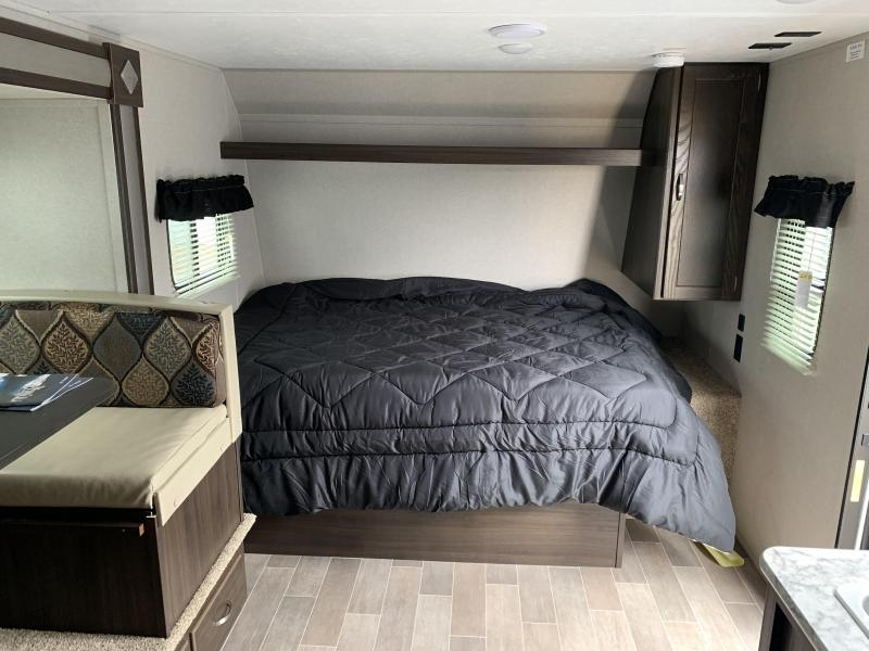 2019 Keystone RV SPINGDALE 1760BH Travel Trailer