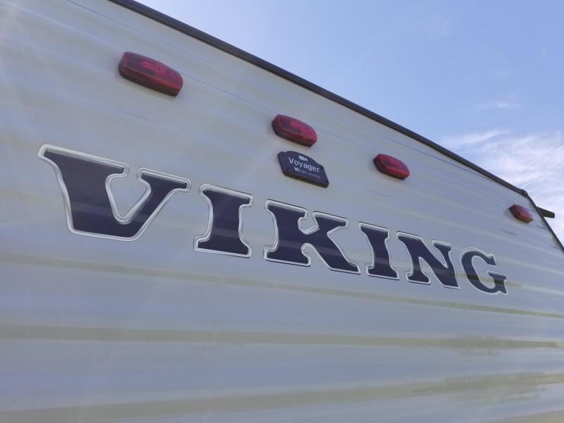 2018 Viking RV 21BH Travel Trailer