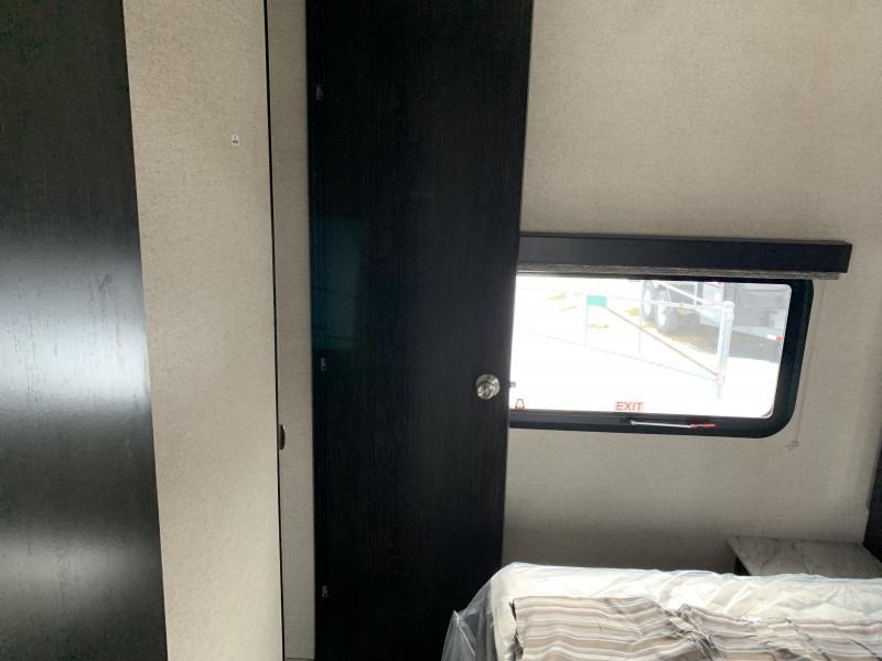 2019 Coachmen SPIRIT 3373RL Travel Trailer