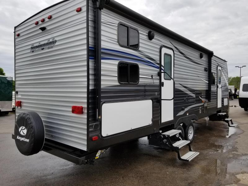 2019 Keystone Springdale 280BH Travel Trailer