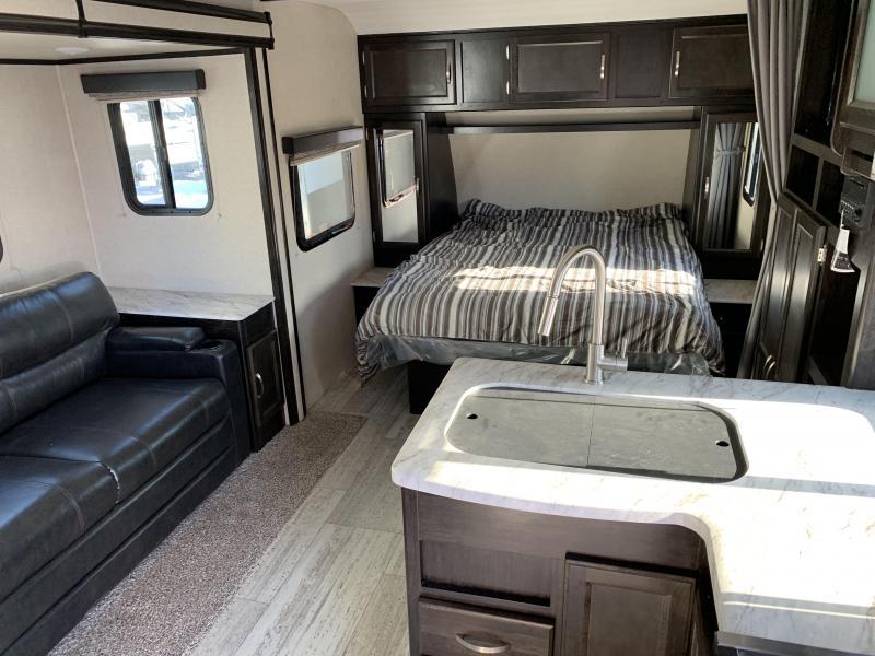 2019 Coachmen SPIRIT 1943RB Travel Trailer