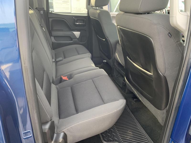 2015 Chevrolet SILVERADO 1500 Z71 Truck