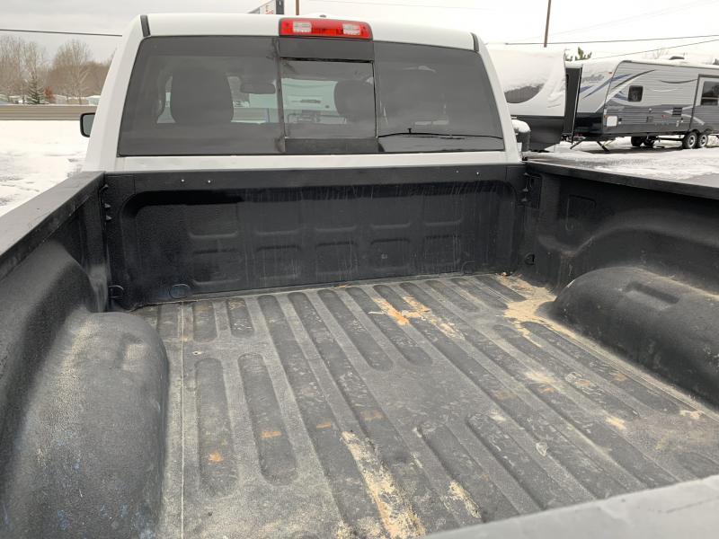2014 Dodge RAM 2500HD MEGA CAB Truck