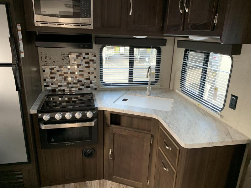 2019 Keystone RV SPRINGDALE 262RK Travel Trailer
