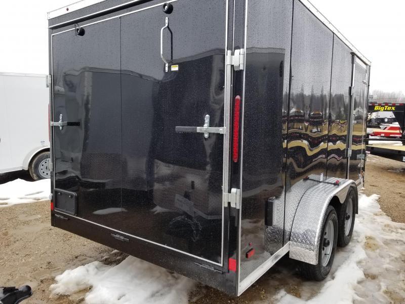 2019 US Cargo 7x14 Enclosed Cargo Trailer