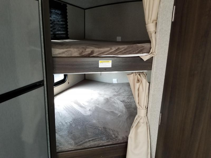 2019 Keystone Springdale 240BH Travel Trailer