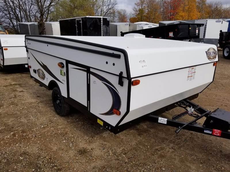 2018 Viking RV 2107LS