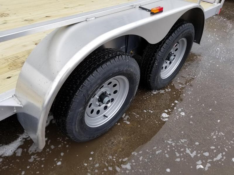 2018 CargoPro Trailers 6.5X16 Utility Trailer