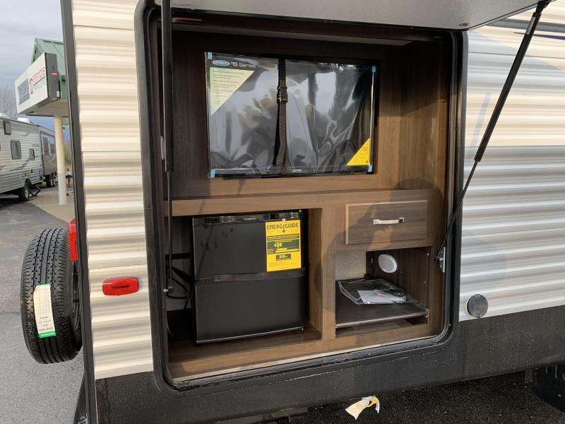 2019 Keystone RV Springdale 303BH Travel Trailer