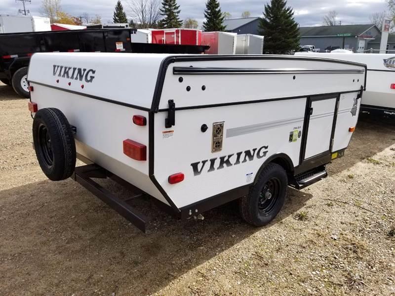 2018 Viking RV 1706XLS