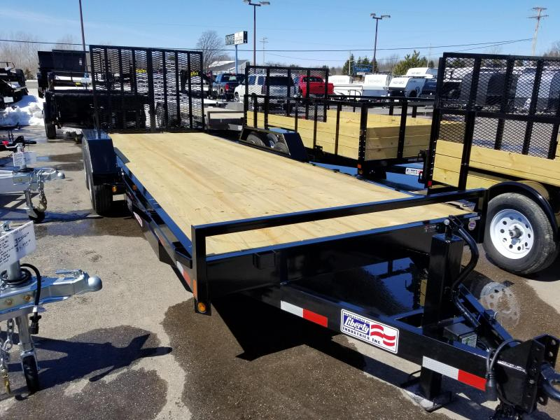 Trailer Inventory | Team One Trailers | Flatbed Trailers, Utility ...