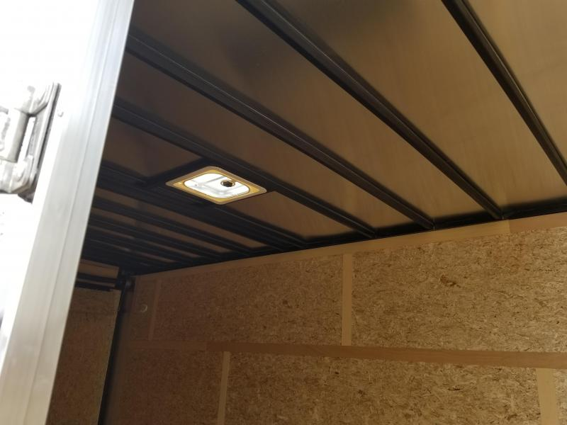 2019 US Cargo 8.5x22 Enclosed Cargo Trailer