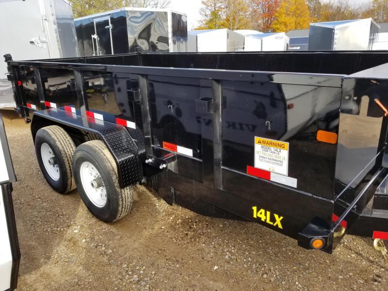 2018 Big Tex 14LX-14 DUMP