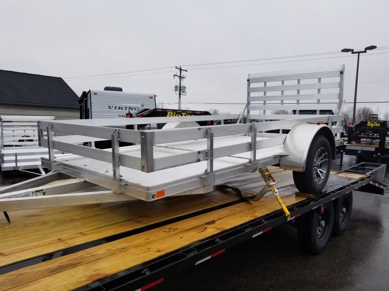 2018 CargoPro Trailers 6x12 Utility Trailer