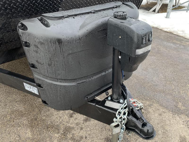 2019 Keystone RV SPRINGDALE 32TH Toy Hauler