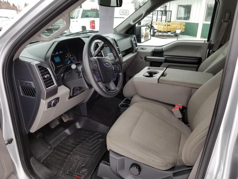 2015 Ford F-150 SuperCrew XLT 4x4 Truck