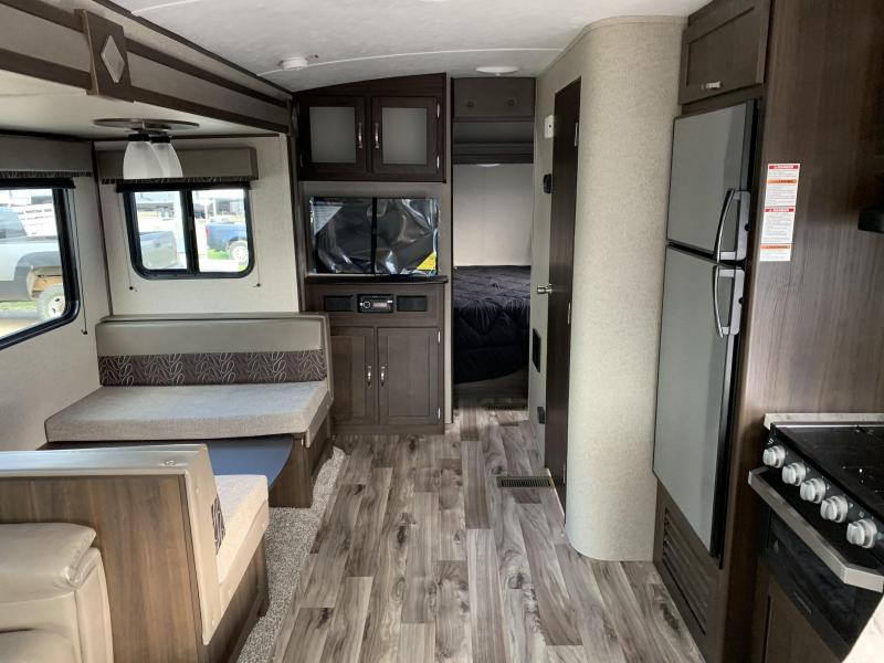 2019 Keystone RV KEYSTONE 266RL Travel Trailer