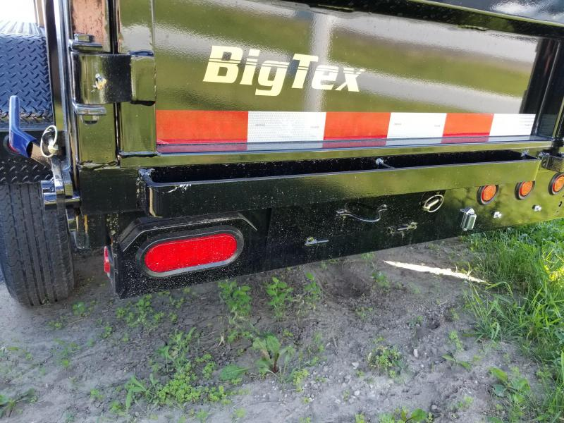 2019 Big Tex Trailers 14LX Dump Trailer