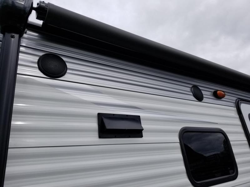2019 Keystone RV SPRINGDALE MINI 1750RD Travel Trailer
