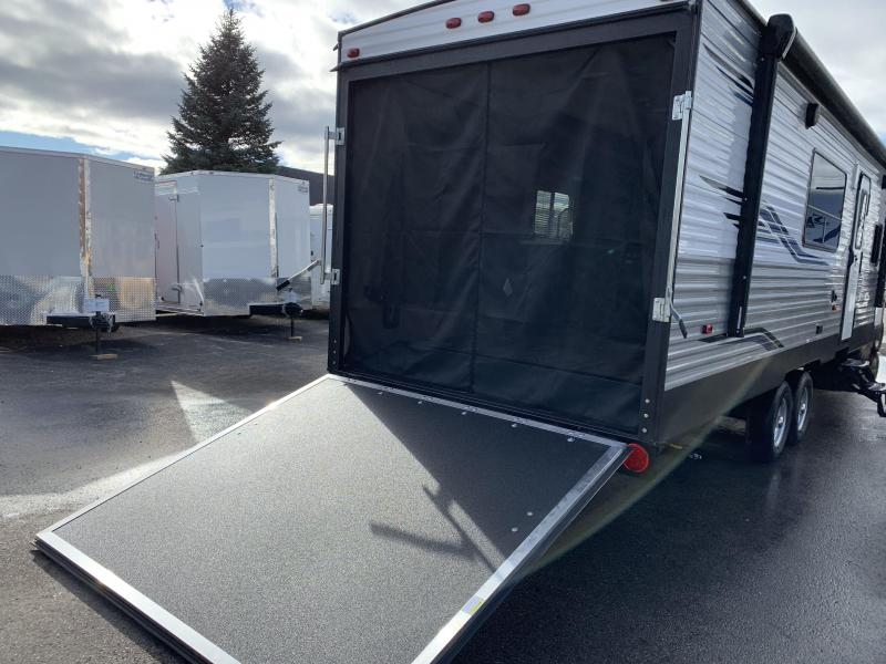 2019 Keystone RV SPRINGDALE SG27TH Travel Trailer