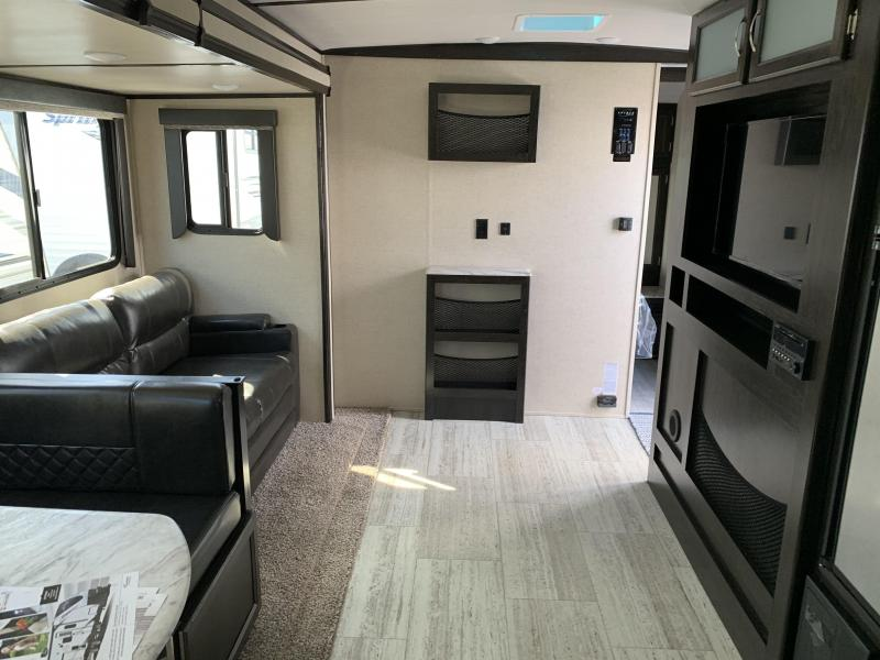 2019 Coachmen SPIRIT 2758RB Travel Trailer