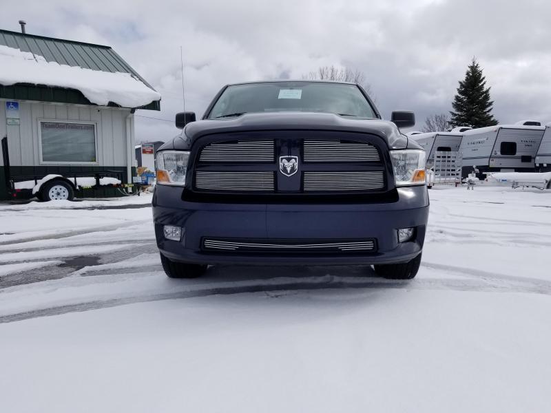 2012 Dodge RAM 1500 CREW PICKUP Truck