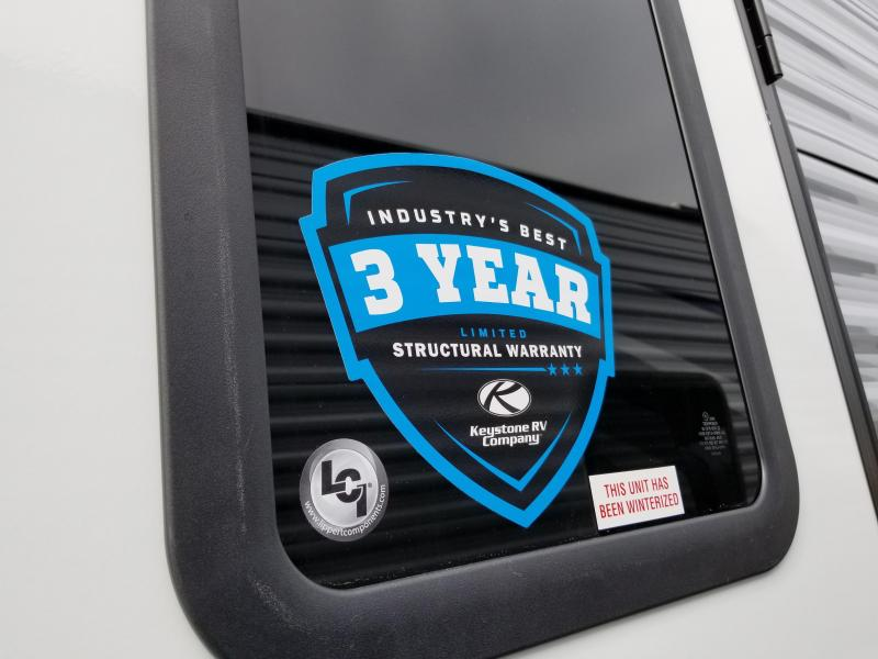 2019 Keystone Springdale 2600TB Travel Trailer