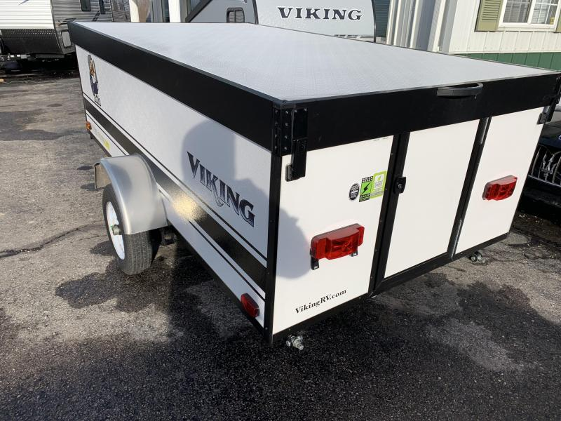 2017 Viking RV EXPRESS Travel Trailer