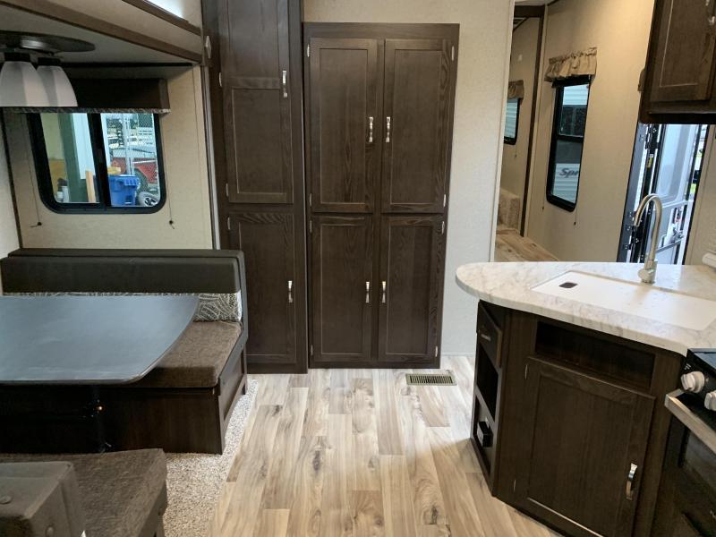 2019 Keystone RV Springdale 272FWRE Travel Trailer