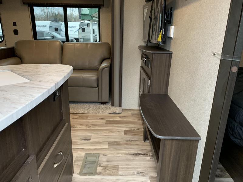 2019 Keystone RV SPRINGDALE 298BH Travel Trailer