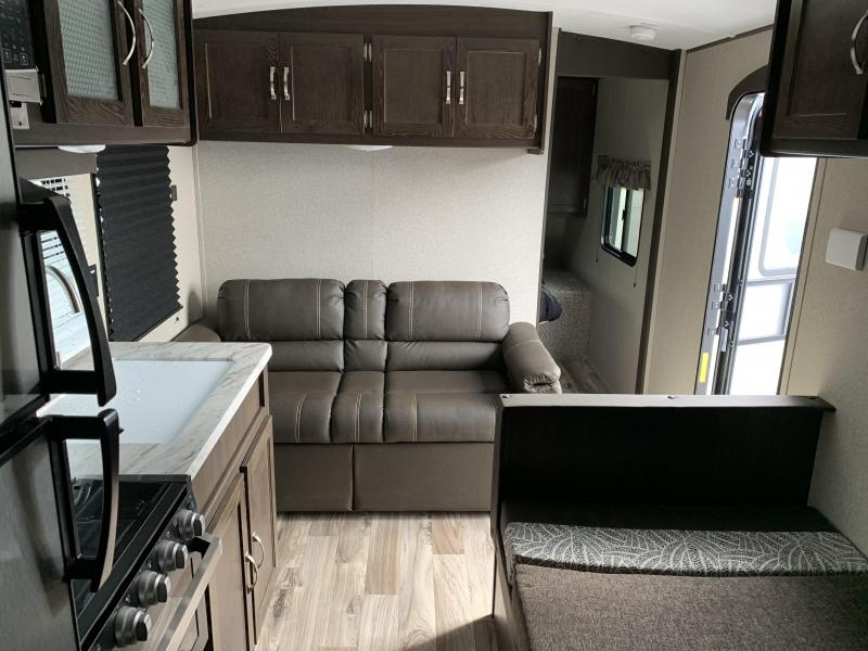 2019 Keystone RV SPRINGDALE 260BH Travel Trailer